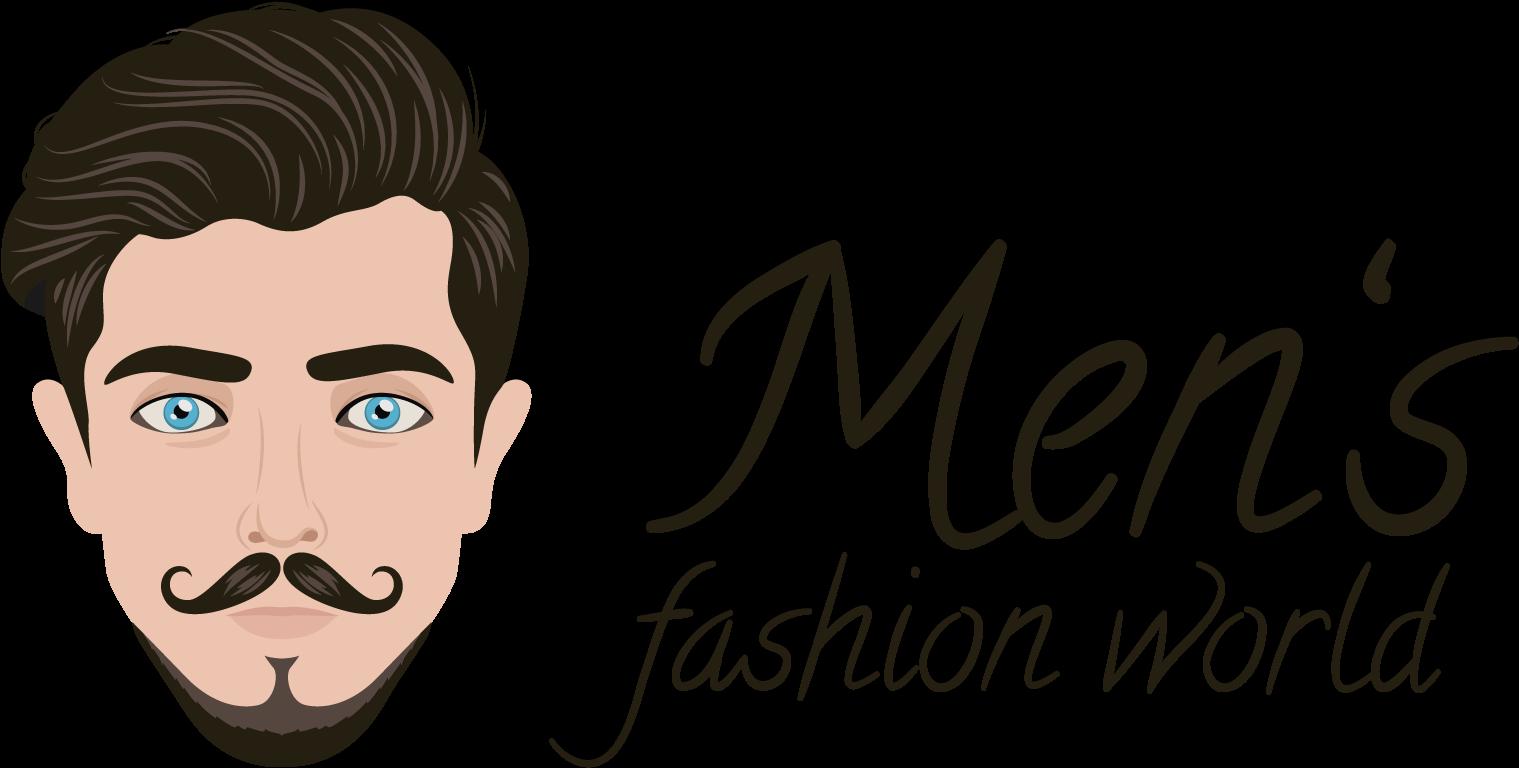 Men's fashion world